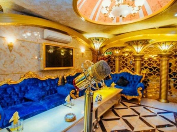 Top karaoke Hồ Chí Minh