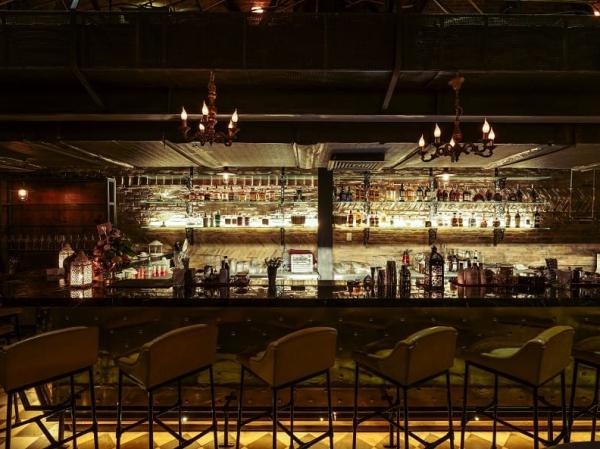 Top 5 quán bar sang trọng và chất lượng