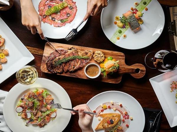 Son Tra Retreat – Garden Lounge & Eatery
