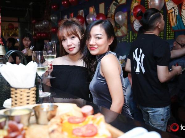 Hangover Saigon