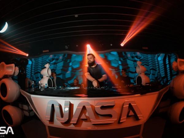 Nasa Club