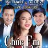 Chúc em hạnh phúc – Liveshow đáng xem của Mỹ Tâm tại Hà Nội