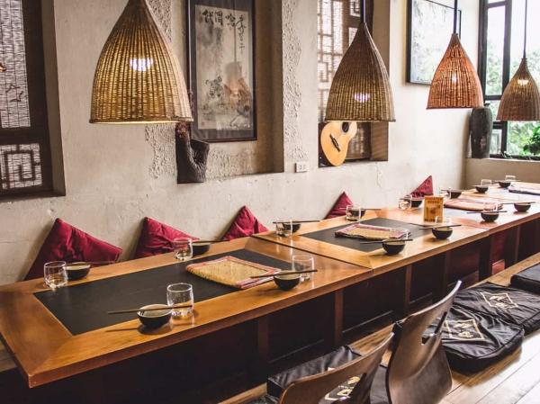 Nhà hàng El Vino 16 Quảng An
