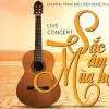 GUITAR LIVE CONCERT SẮC ÂM MÙA HẠ