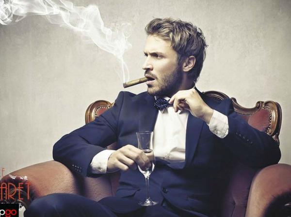 Le Cabaret Cigar Lounge