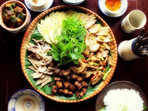 Nhà hàng 1946 Nghi Tàm