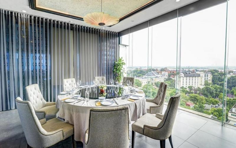 Điểm qua những món ăn được yêu thích nhất tại nhà hàng Hải Cảng Hạ Long