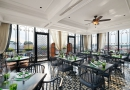 Nhà hàng Cloud Nine Restaurant