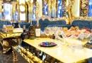 Hệ thống nhà hàng và karaoke Zozo