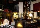 Nhà hàng Nhật Sushi Bar