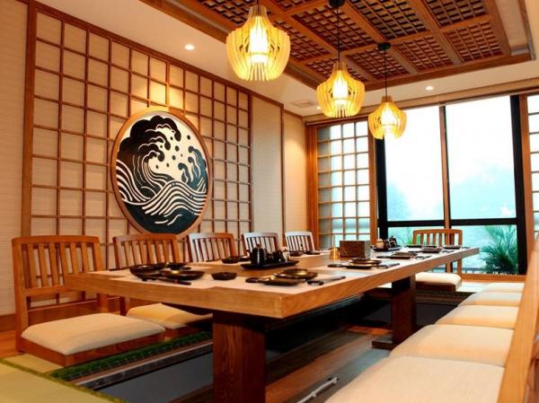 Nhà hàng Nhật Bản Fukurai