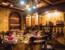 Nhà hàng Hầm Louis Palace