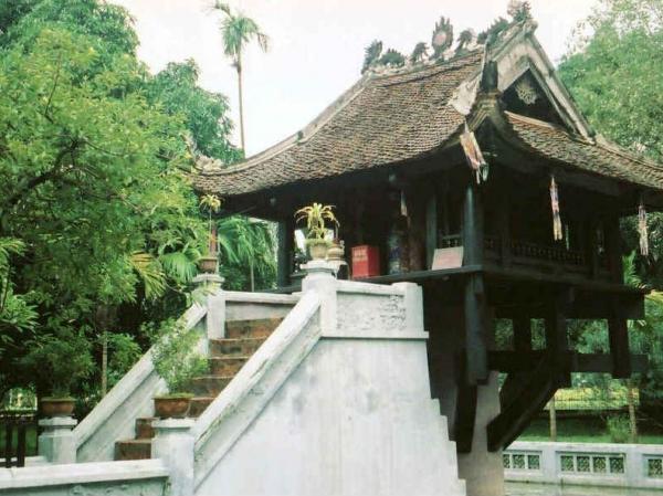 Lịch trình ăn chơi tại Hà Nội trong 1 ngày
