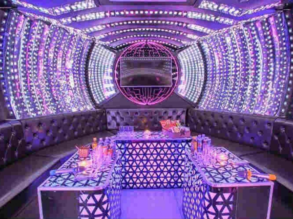 Karaoke F5 Trần Duy Hưng