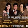Liveshow Trịnh Công Sơn – Diễm Xưa