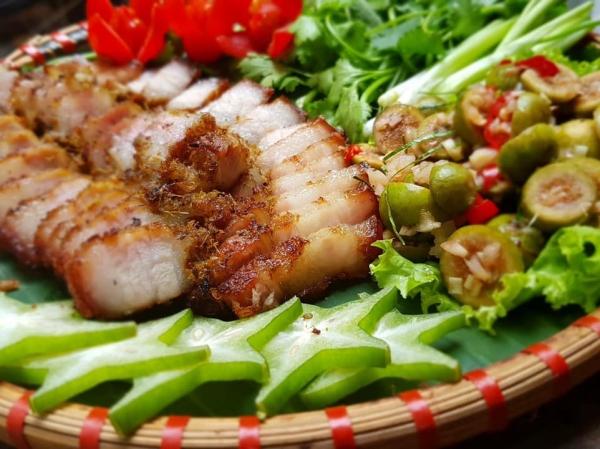 Nhà hàng Highway4 Hàn Thuyên