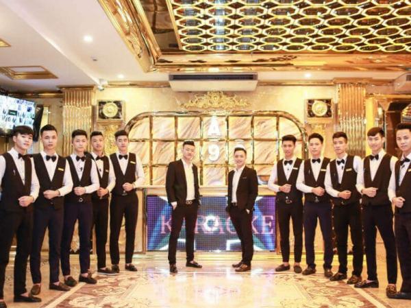 Karaoke A999 51 Nguyễn Hoàng