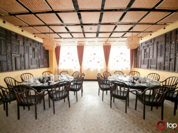 Nhà hàng Hải Cảng Hạ Long