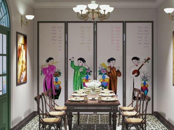 Nhà hàng Thành Cổ