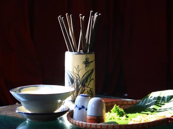 Hệ thống nhà hàng 1946 – Tinh hoa ẩm thực Hà Thành