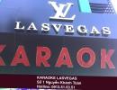 Karaoke Lasvegas