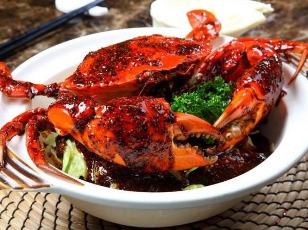 Lợi ích của hải sản và khám phá món cua tại nhà hàng Hải sản 5 Cua