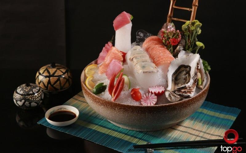 Nhà hàng Jade Moon – Viên ngọc bích trong lòng Hà Nội