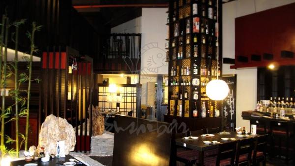 Nhà hàng Nhật Sushibar