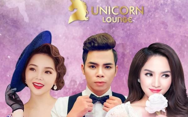 Unicorn Lounge – List minishow tháng 11