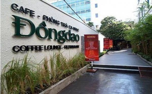 Phòng trà Đồng Dao – Phòng trà bạn nhất định phải đến khi ở Sài Gòn