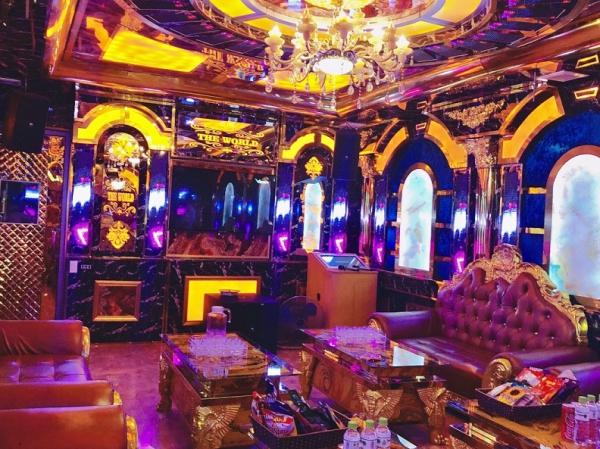 Top 10 karaoke cao cấp tại Hà Nội