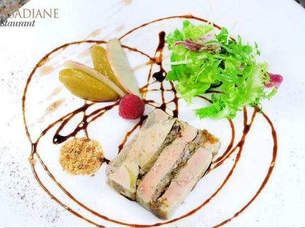 Top nhà hàng Hà Nội