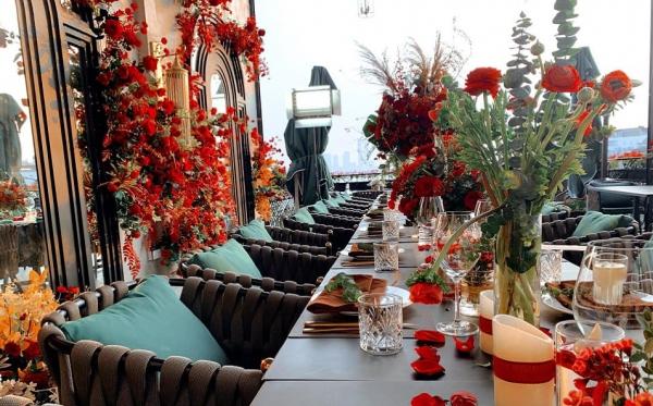 Top 5 nhà hàng cao cấp lãng mạn nhất tại Hà Nội