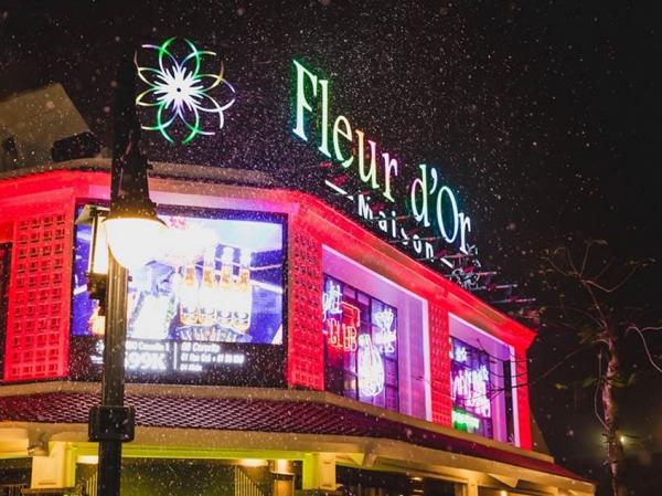 Fleur d'Or Maison Bar – Hạ Long