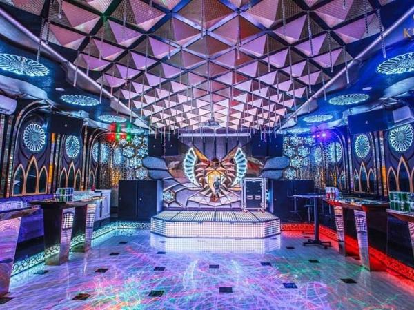 Kinh Đô Club