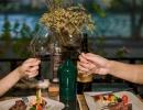 Nhà hàng Le Jardin French Bistro