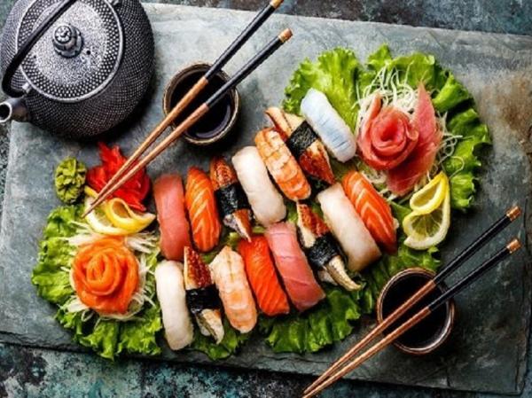 Nhà hàng Nhật Bản Miwa