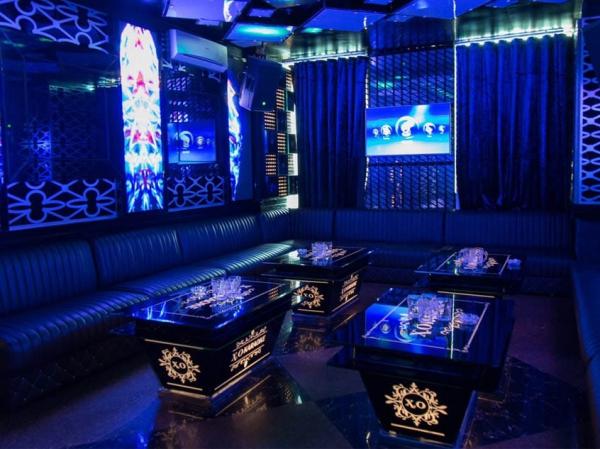 Karaoke X.O Club