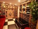 Wine Cellar Restaurant Baba Vang