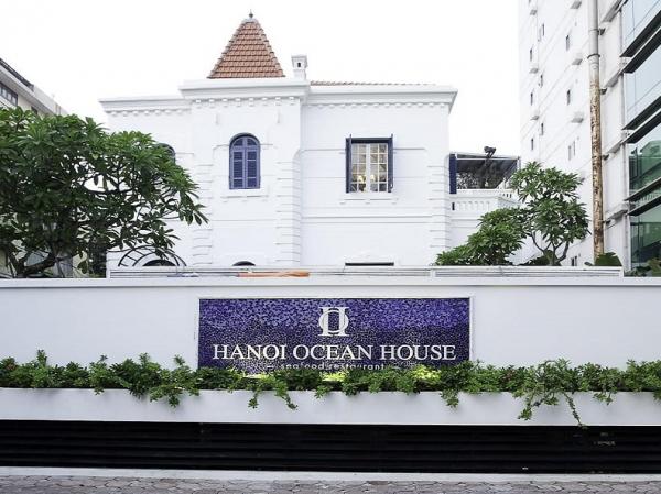 Hanoi Ocean House