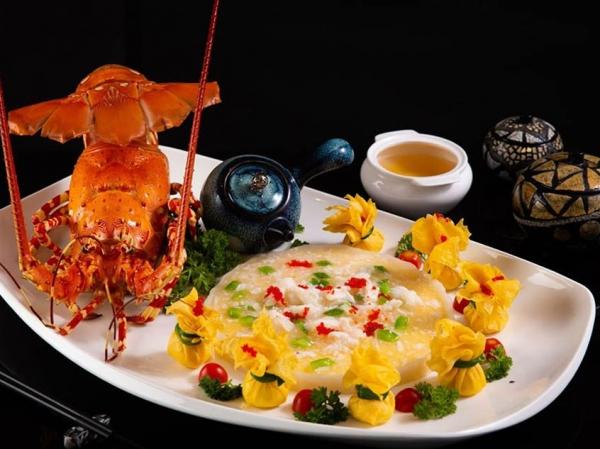 Ưu đãi hấp dẫn chào mừng ngày 8-3 tại Nhà hàng Jade Moon số 5 Lê Duẩn