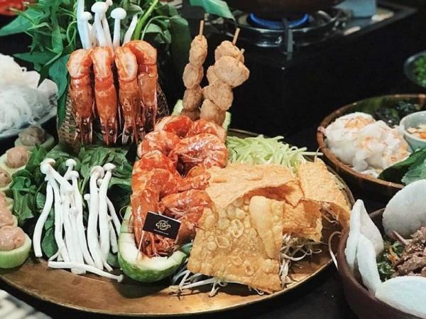 Mừng ngày 8-3 với set menu Special Combo tại Madame Hiền