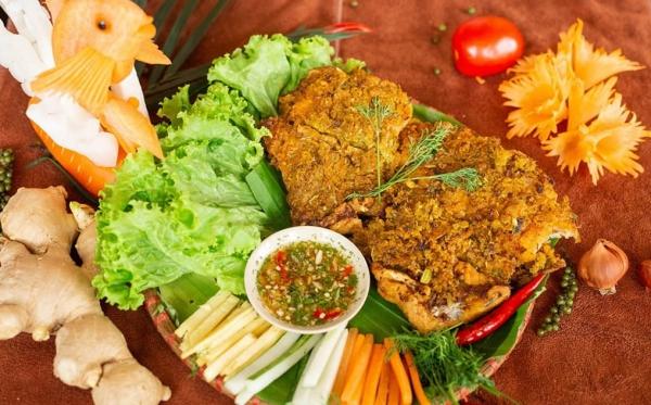 Top 10 các nhà hàng ngon Hà Nội