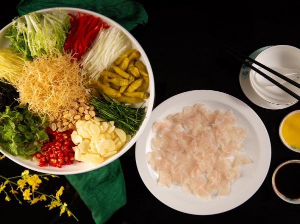 Top nhà hàng ẩm thực Trung Hoa & Hồng Kông