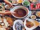 Nhà hàng Lẩu Nấm Tràng An