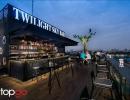 Top 5 bar & café lounge có view đẹp tại Hà Nội