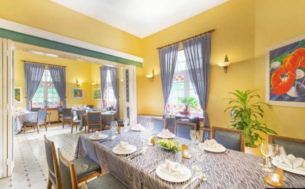 Nhà hàng San Hô Lý Thường Kiệt chính thức mở cửa trở lại sau thời gian giãn cách xã hội
