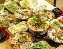 Nhà hàng Hương Việt chính thức mở cửa trở lại phục vụ thực khách