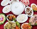 Nhà hàng lẩu Hoàng Minh