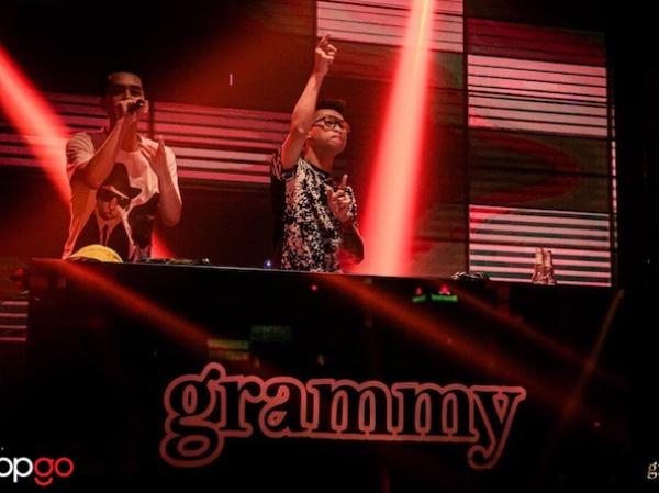 Grammy Club